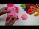 Детский набор «Шеф повар» NUKied 02A _ обзор детских игрушек