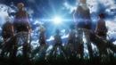【AMV】【All x Eren】 Super Psycho Love