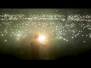 Marilyn Manson - Sweet Dreams live at Atlanta [Video on Instagram, 15.08.2018]