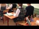 Как убрать сколиоз и сутулость Сиденье тренажер в школах