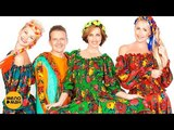 Концерт группы Балаган Лимитед в Московском Мюзик-Холле