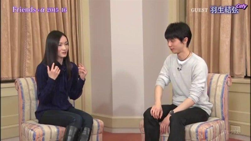 (sub eng/esp) 3 Yuzuru Hanyu just... being Yuzuru (compilation) 3/3
