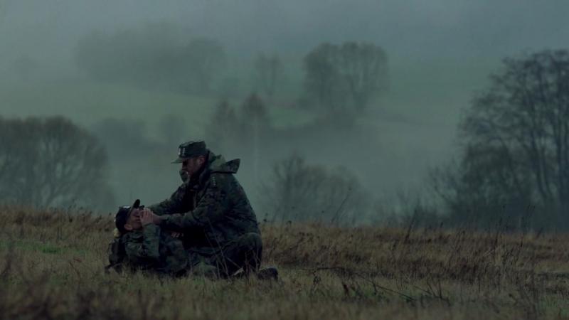 Граница Wataha S01E04 из 06 на русском
