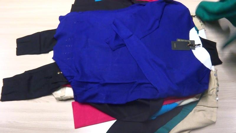 YukaPapillon Rouge свитерочки 27.11