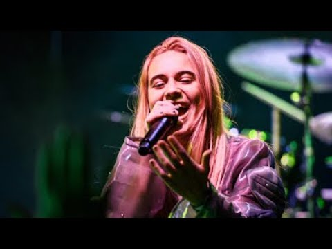Bea Miller - S.L.U.T. (Live at St. Paul, MN)