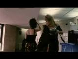 2 Female Robbers (CFNM)