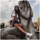 Александра Дудина фото #2