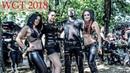 27 WGT Wave Gotik Treffen 2018 Leipzig Ciwana Black