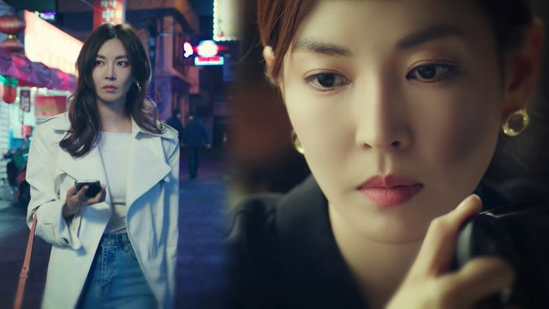 [Teaser 2] SBS Drama Secret Mother - Kim So Yeon x Song Yoon Ah