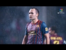 Messi, Xavi, Iniesta - The Greatest Trio - End of an Era