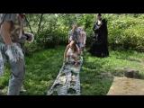 Малефисента+ Серый Волк_ программа