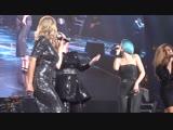 Kelly Clarkson (Allison Iraheta ) - Walk Away - (2019-02-01) - Glendale, AZ