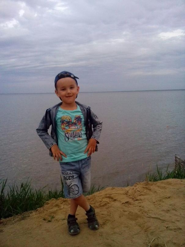 Олеся Жарикова | Новокузнецк
