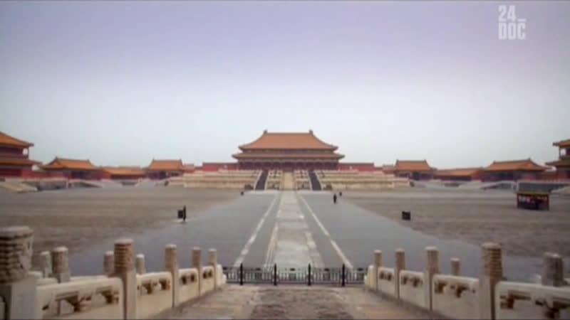 Искусство Китая, часть 2, Золотой век.