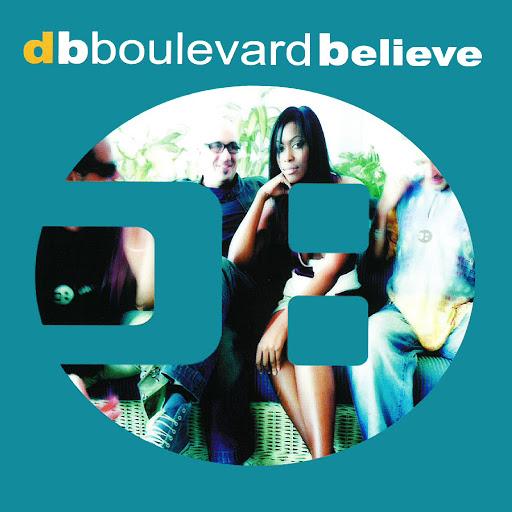 Db Boulevard альбом Believe