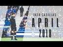 Iker Casillas || April 2018 Best Saves || HD 1080p