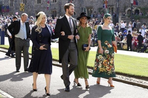 Завидный холостяк: 24-летний кузен принца Гарри покоряет женские сердца