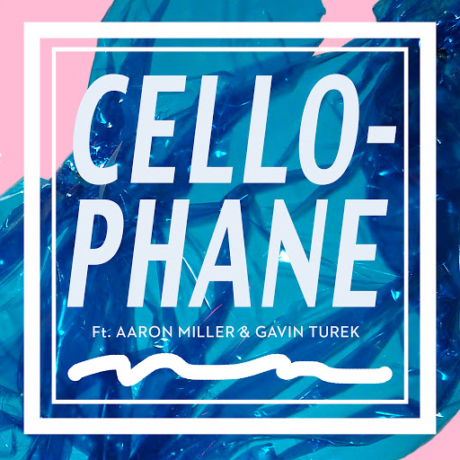 Miami Horror альбом Cellophane (Remixes)