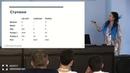 Карьера в биоинформатике часть 1 Виктория Коржова Max Planck Institute of Biochemistry