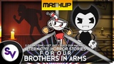 Mashup - Alternative Horror Stories To Our Brothers In Arms (IGNT - GO - BOM) - DAGames and TLT