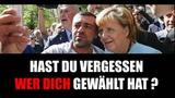 Angela Merkel Kanzlerin der Schande