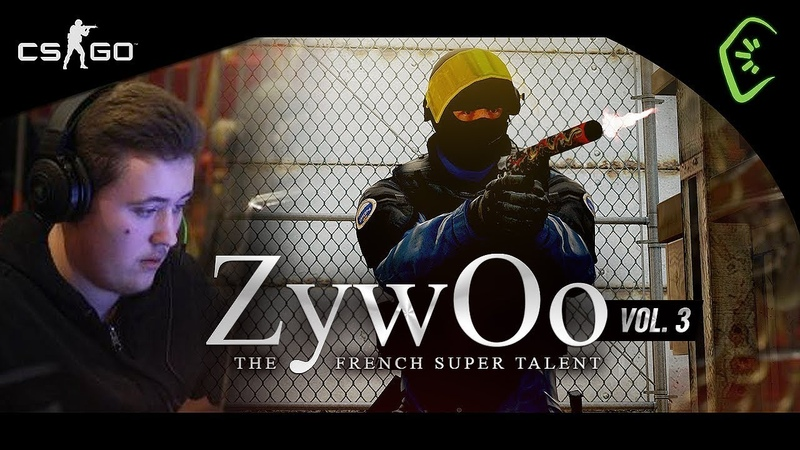 ZywOo – The French Super Talent Vol. 3 (CSGO Fragmovie)