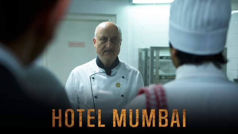 HOTEL MUMBAI | Im Staying Official Clip