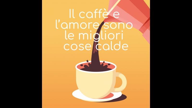 Amore e caffe