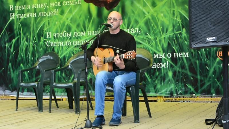 21 апреля Обнинская нота гости из Электорстали