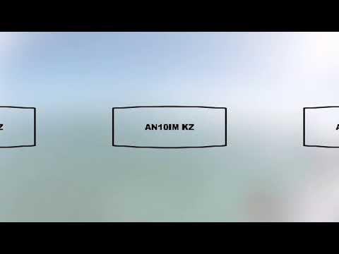 360° видео AN10IM[KZ] - Видеоны саусақпен немесе мышкамен басып тұрып қимылдат][ БАҒАЛА ]