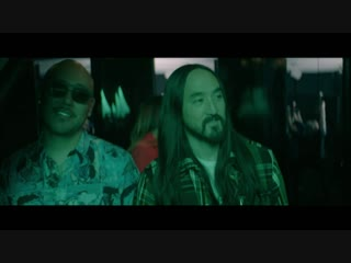 Steve aoki - waste it on me feat. bts (official video) [ultra music]