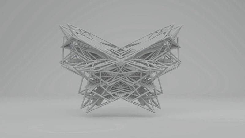 Gameface - Holy ghost (Da Vosk Docta Redo)