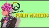 Приколы в Overwatch   Баги, Приколы, Фейлы, Трюки, Смешные Моменты #18 #funny #overwatch #fifa #lol #games #wtf #игры #смешныемоменты