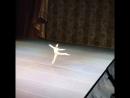 06.06.2018 Part 1 Denis Rodkin as Solor in La Bayadere Benois de la Danse 🎭 Bolshoi Theatre