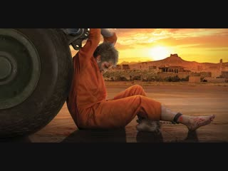 Дамасское время | Be Vaghte Sham (2018) трейлер