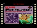 Pat Boone - Days of Wine and Roses GMB