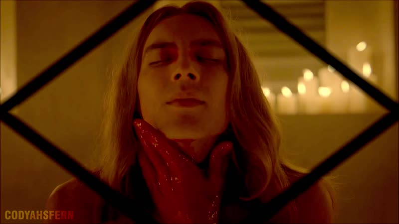 Do you ever look at someone and wonder what is going on inside their head? CodyFern