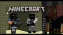 Minecraft Counter-Strike l MegaCraft - mc.megacraft.so l Играем в контр страйк