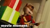 Элвин и бурундуки (2007) - Бурундуки развлекаются (67) movie moment