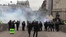 LIVE Gelbwesten protestieren achte Woche in Folge in Paris