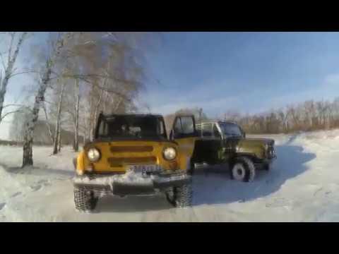 УАЗ на 1UZ (265 л.с.); УАЗ на TD 27; Suzuki Escudo