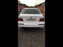 Exhaust bmw e39 v8 4 4