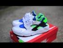 Беговые кроссовки для школьников Nike Air Max Sequent 3 Голубые изморози