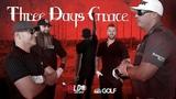 Three Days Grace vs. World Long Drive competitor