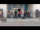 гр. Время - Родная (cover группы Калинов мост) 09.05.18