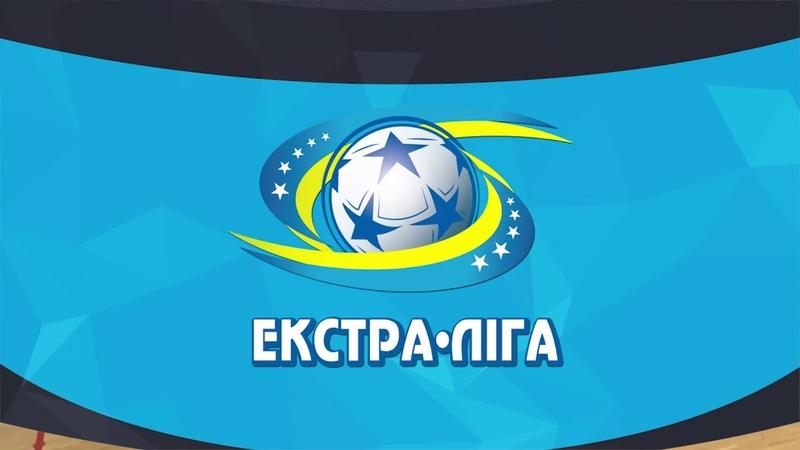 Highlights | Титан 1-0 СОКІЛ | 2 тур Екстра-Ліга 2018/2019