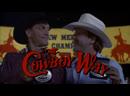 У ковбоев так принято The Cowboy Way 1994