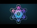 All 9 Solfeggio Frequencies - Full Body Aura Cleanse Cell Regeneration Therapy