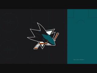 NHL 2018-2019 / RS / 12.01.2019 / Ottawa Senators vs San Jose Sharks