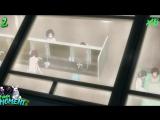 [18+] Аниме Приколы Под Музыку #15 - Трется писька об статую ща я кому то я тут в дую))
